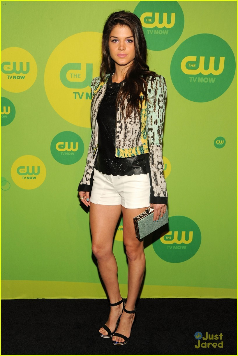 Marie Avgeropoulos's F...