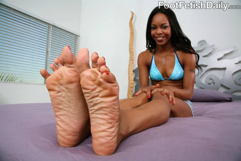 Black women feet porn-6600