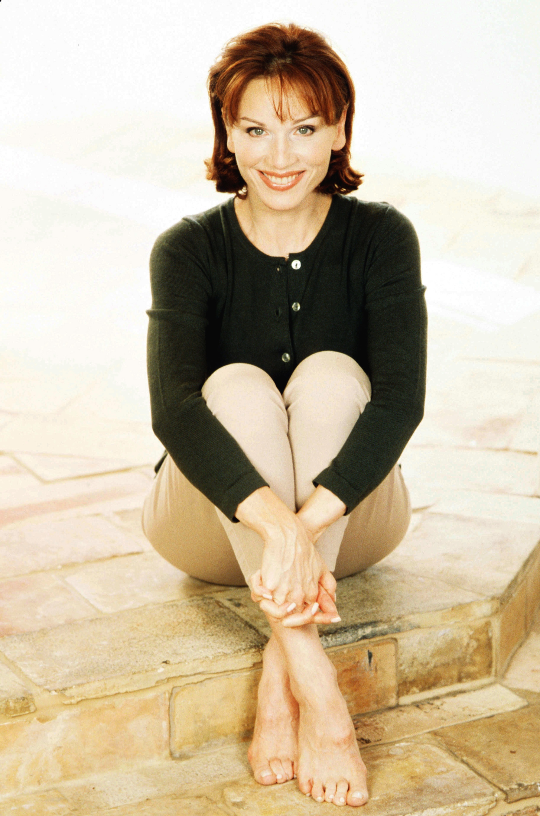 Click To Enlarge Picture Id 239867 Of Marilu Henner's Feet