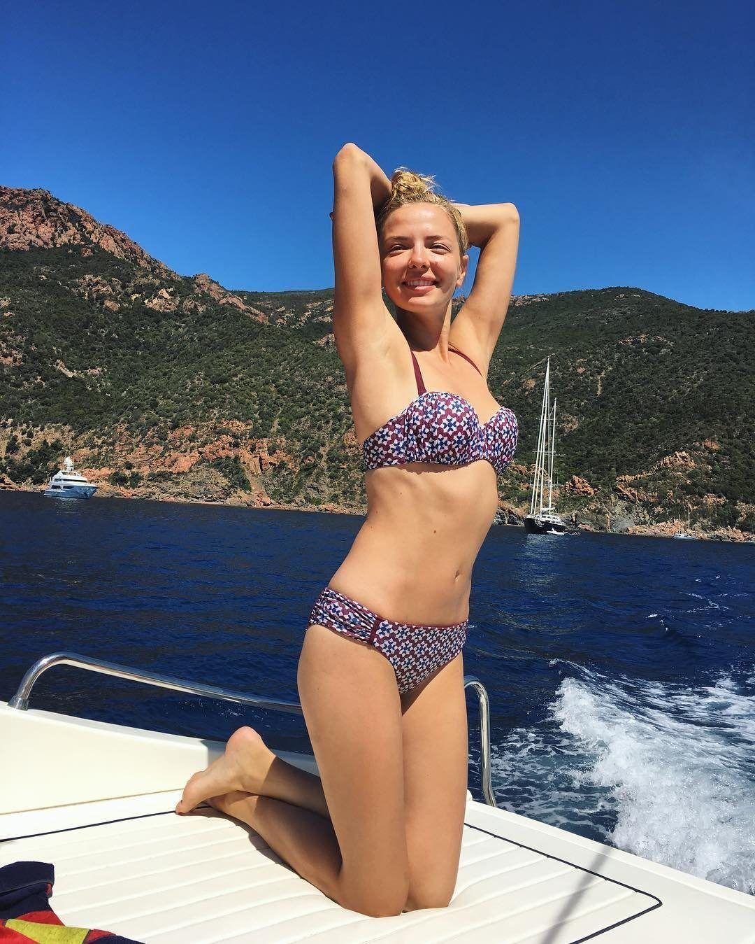 Bikini Marina Orlova nude photos 2019