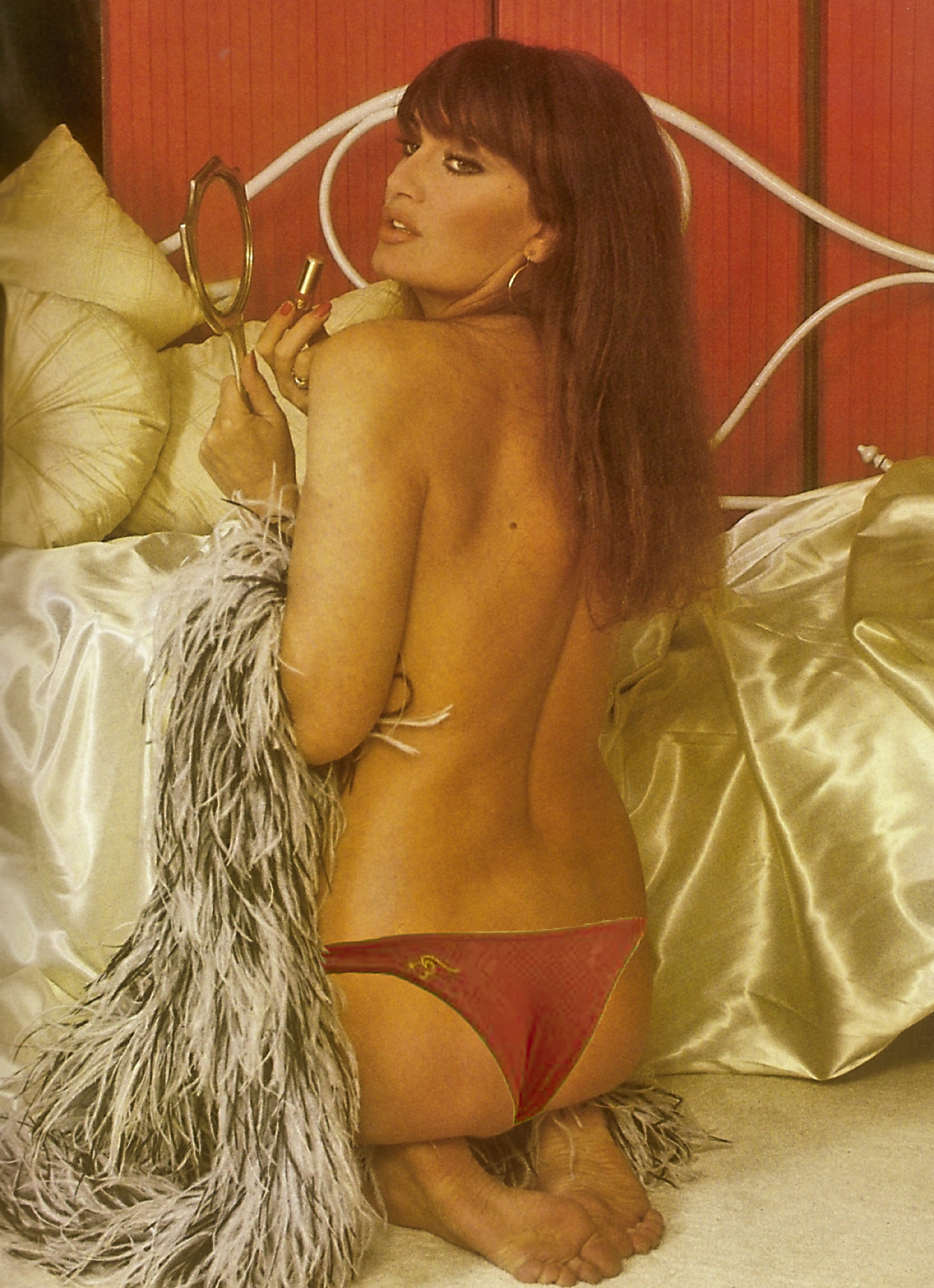 marisa mell nude