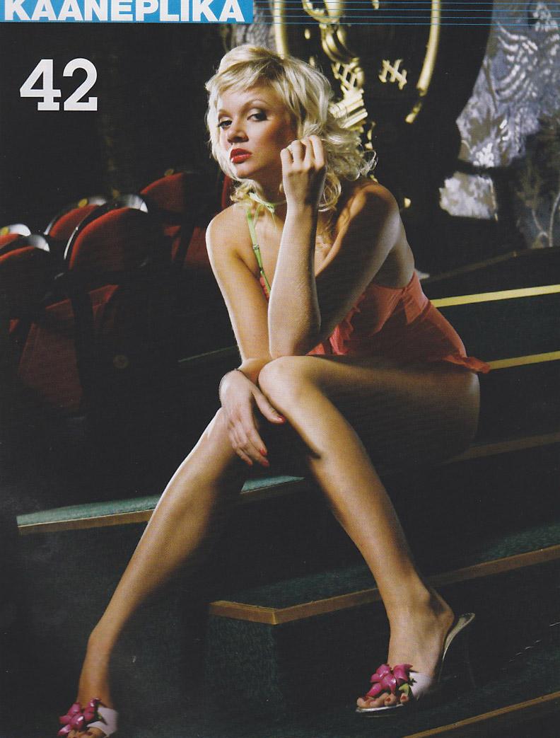 Barbara Steeman Nude Photos 55