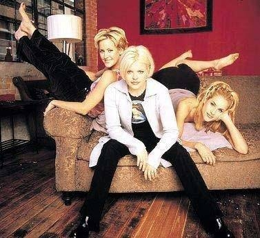 Dixie Chicks Feet