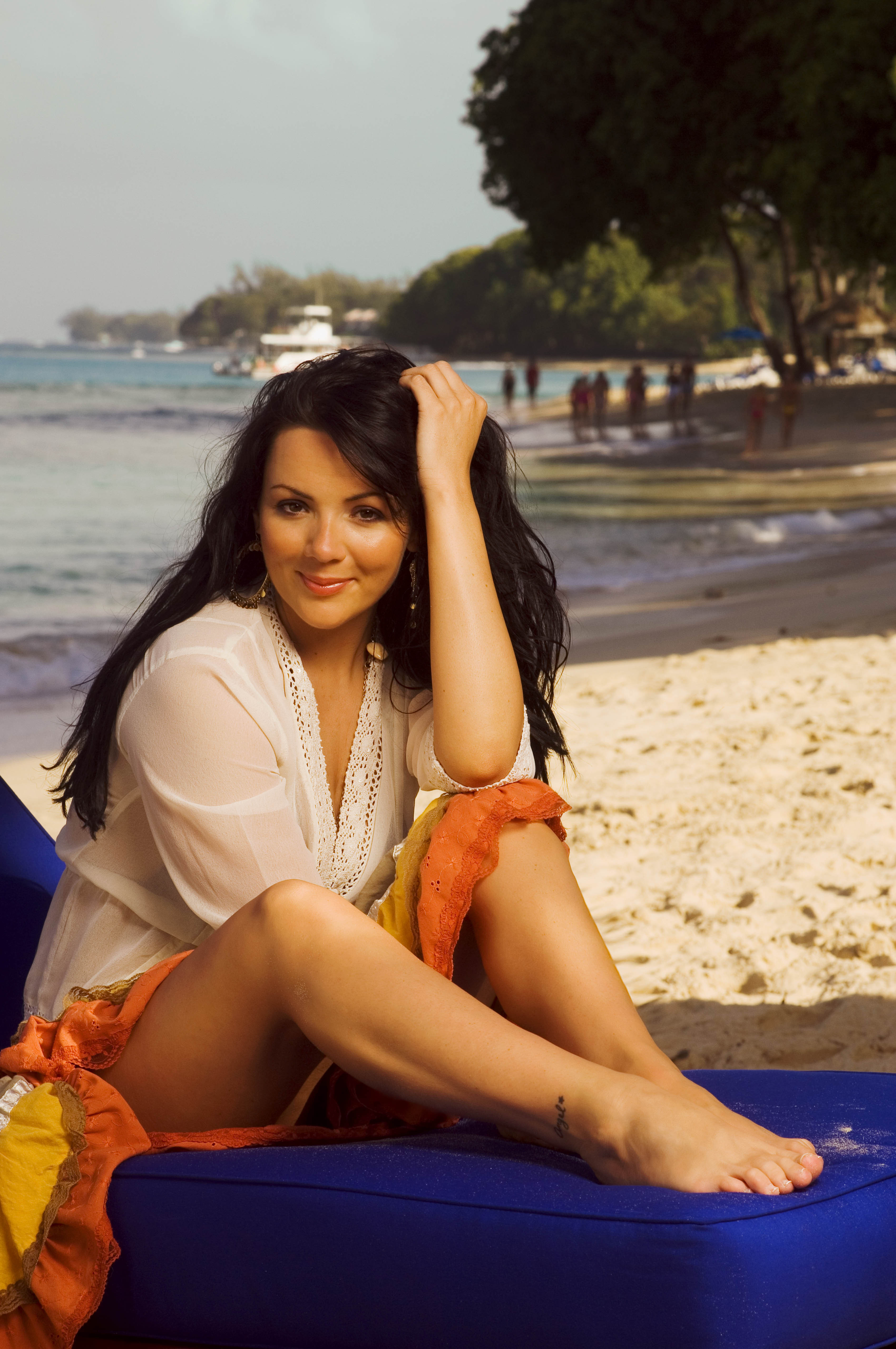 Martine McCutcheon naked (44 foto and video), Pussy, Is a cute, Twitter, swimsuit 2015