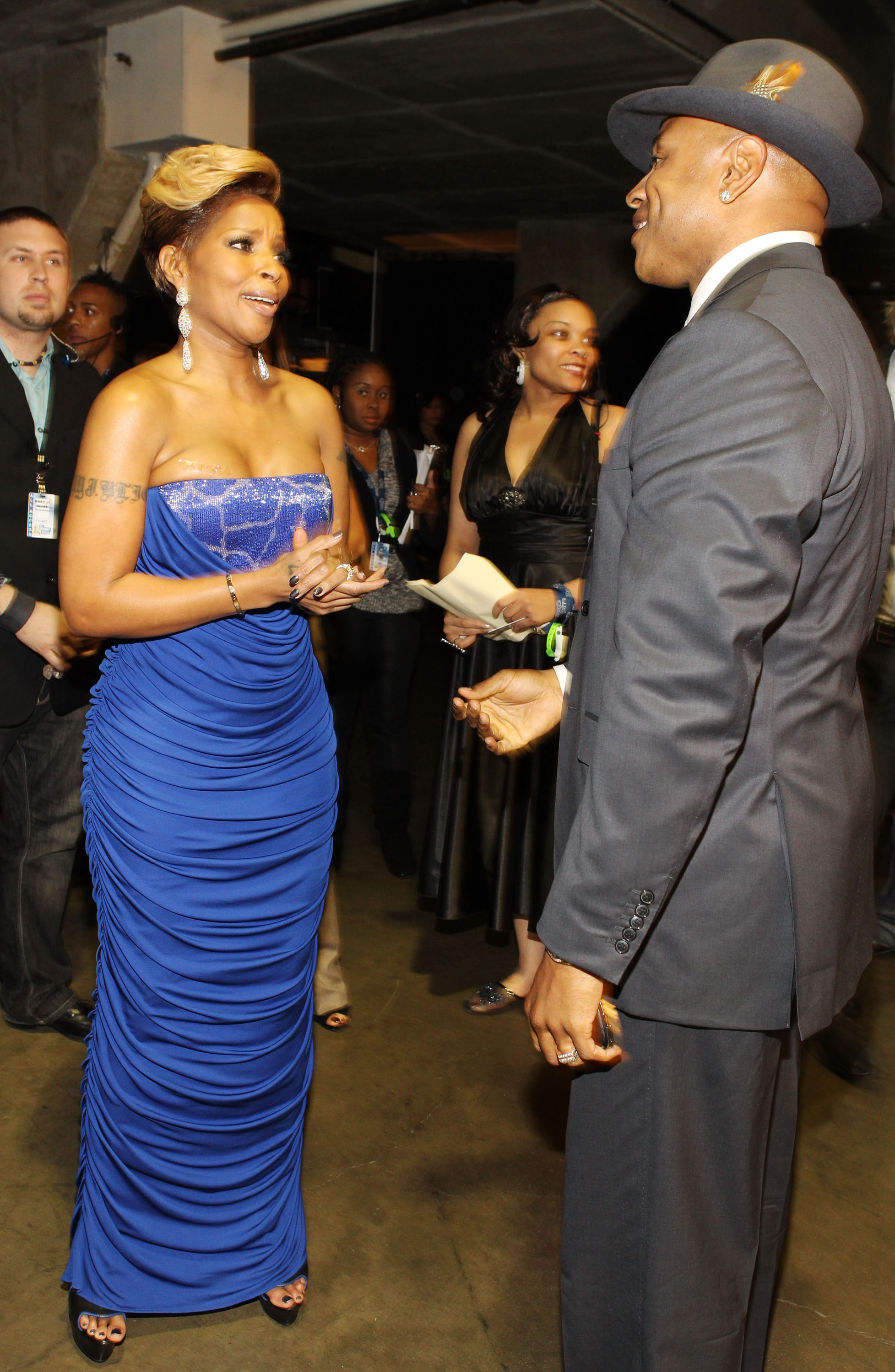 Celebrity Pictures, Entertainment News Photo ... - WireImage