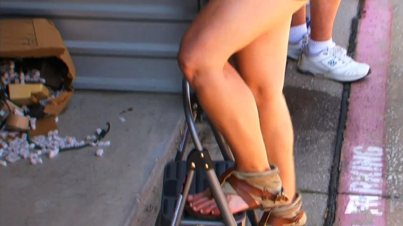 hot women naked pov