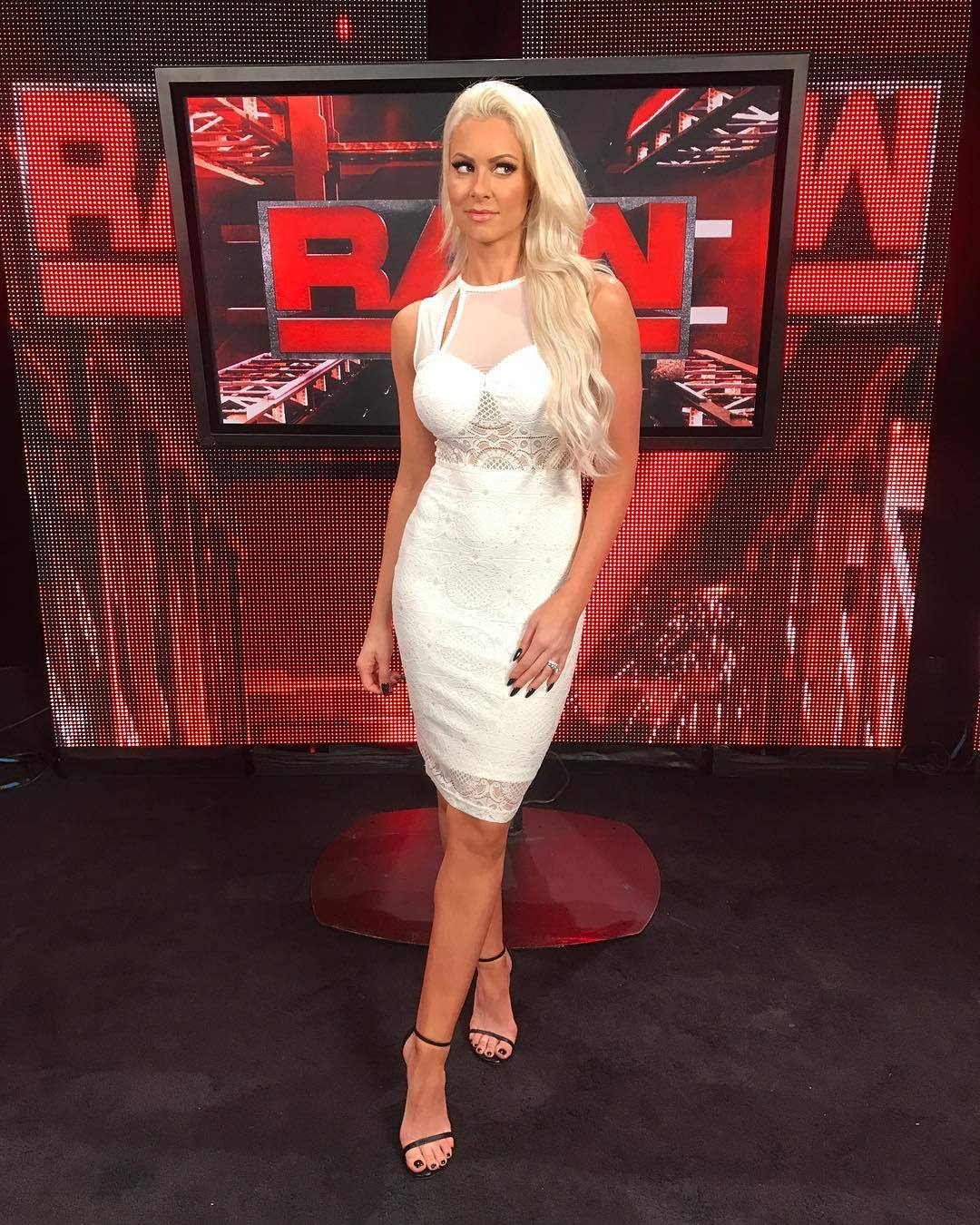 Feet Maryse Mizanin nudes (33 pics), Hot