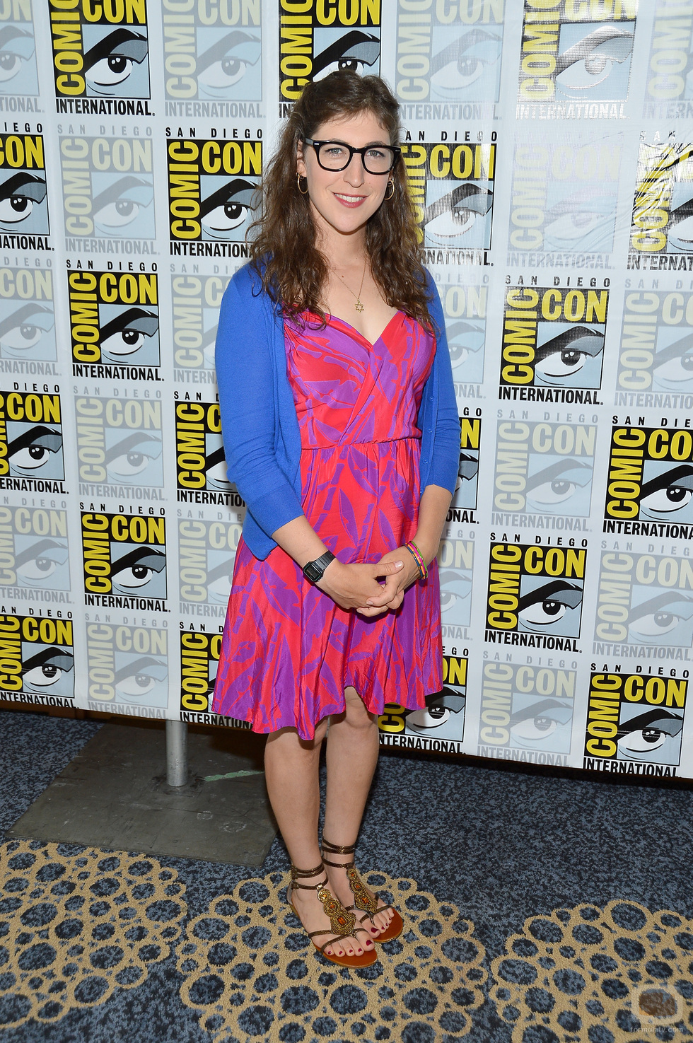 mayim bialik ethnic background