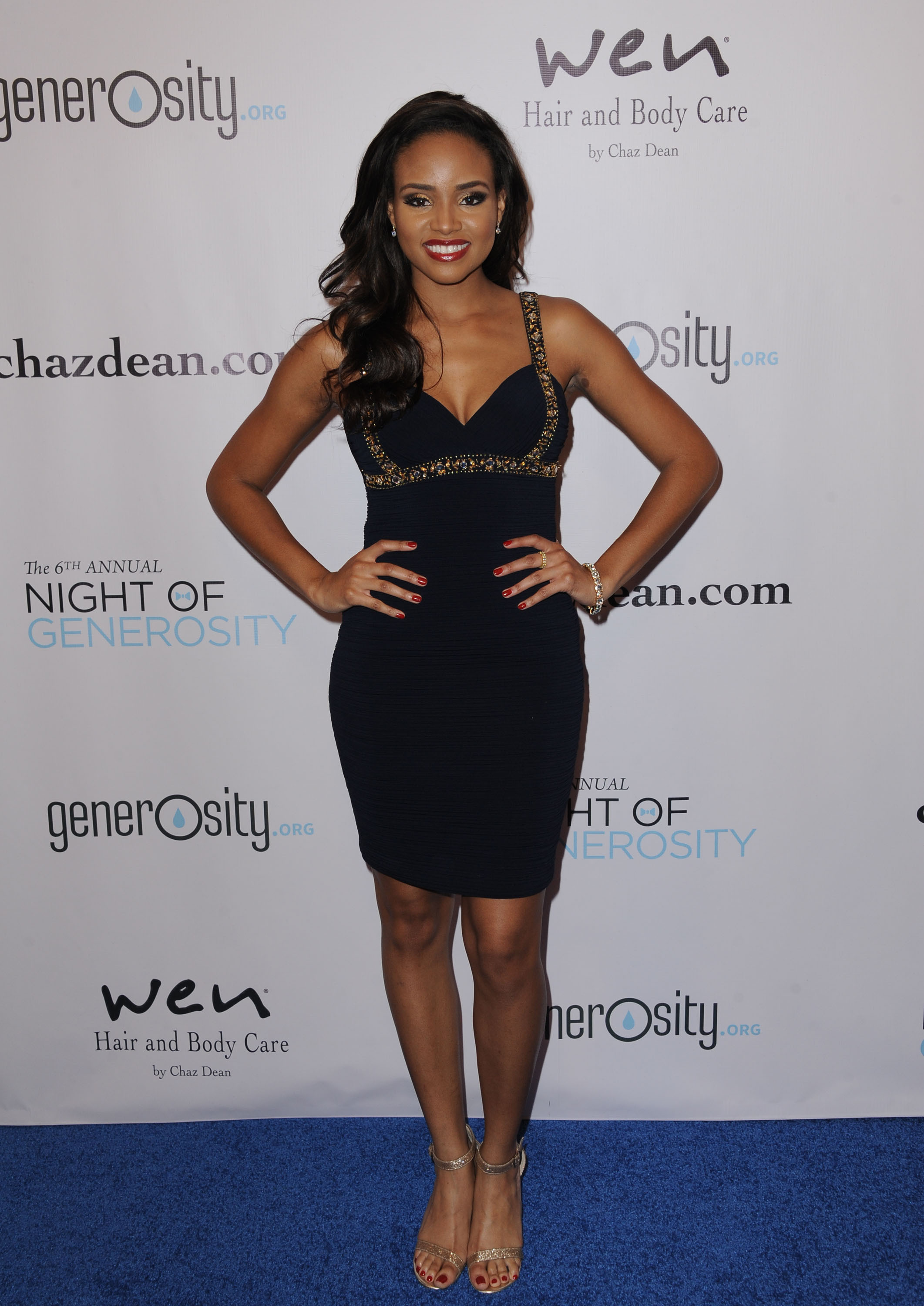 Meagan Tandy Nude Photos 56