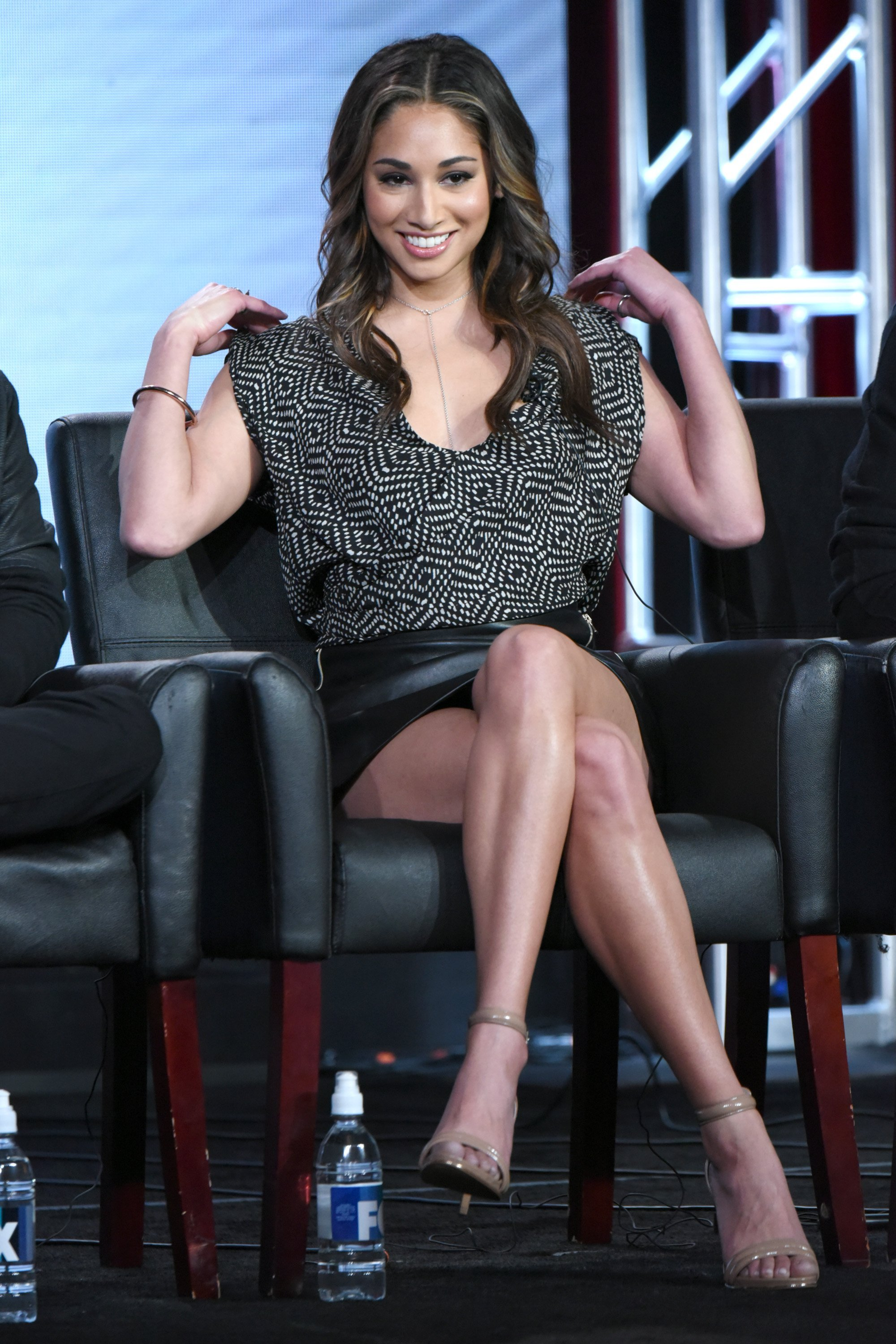 pictures Meaghan Rath