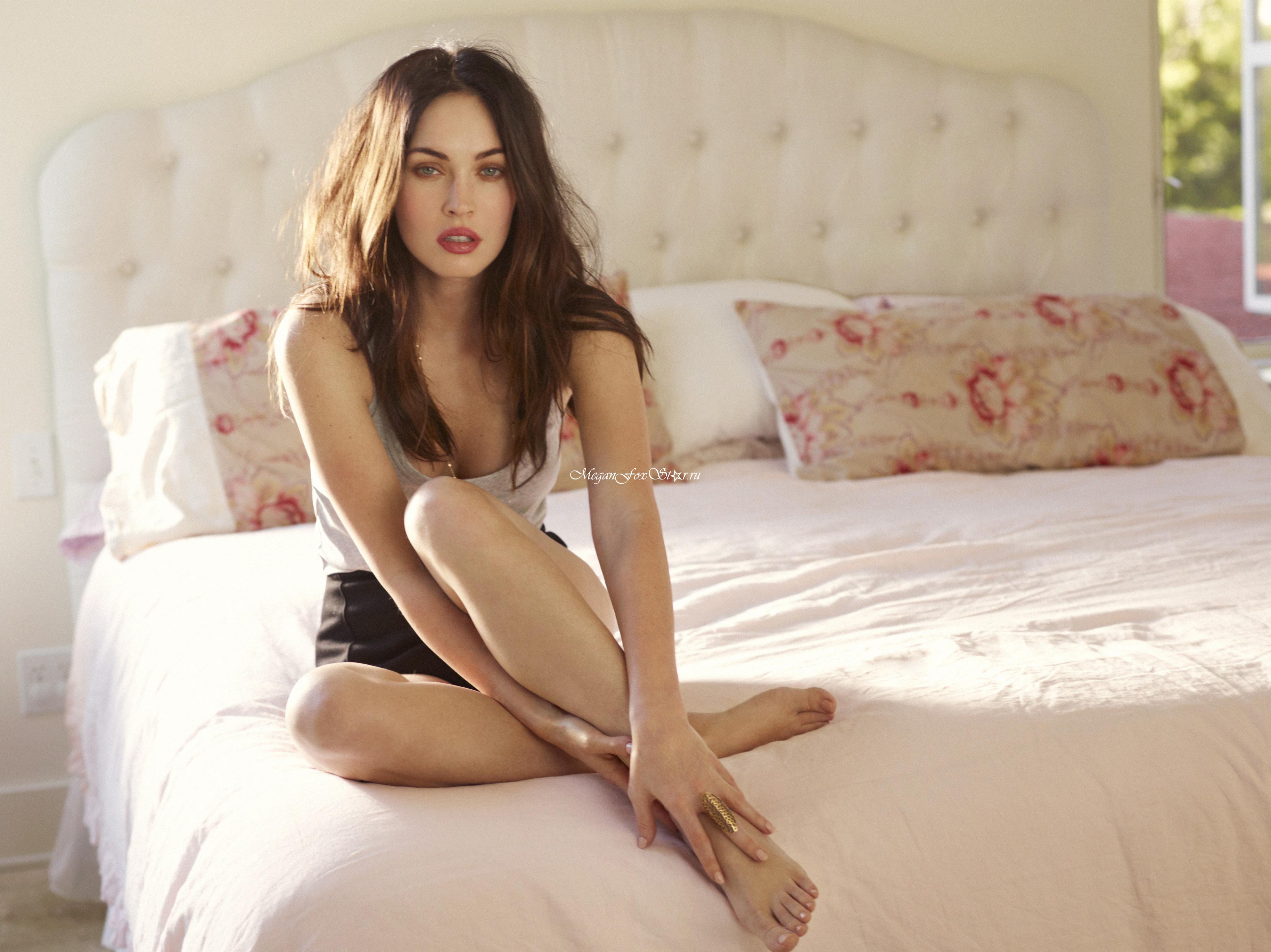 Megan Fox's Feet