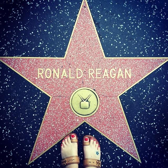 Meghan Mccain Feet