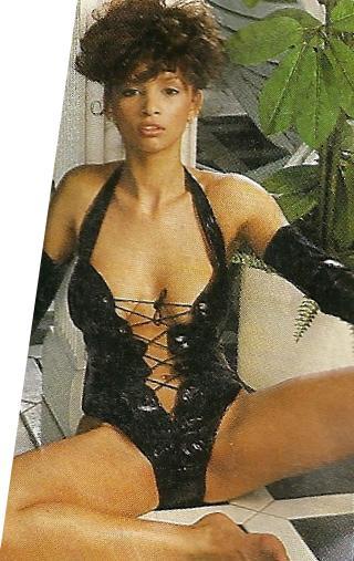 appleby topless Mel