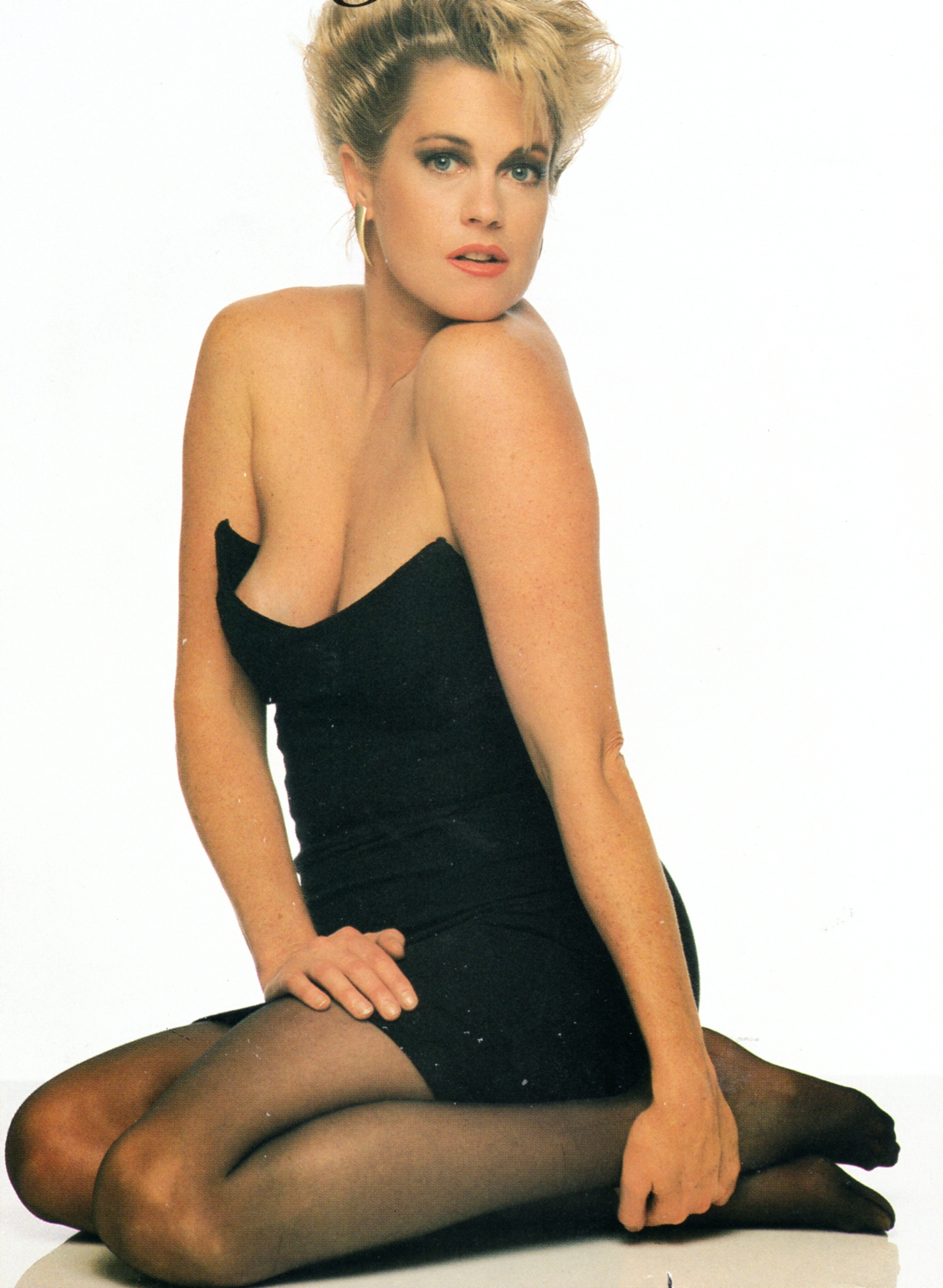 Melanie Griffith - Wallpaper Actress