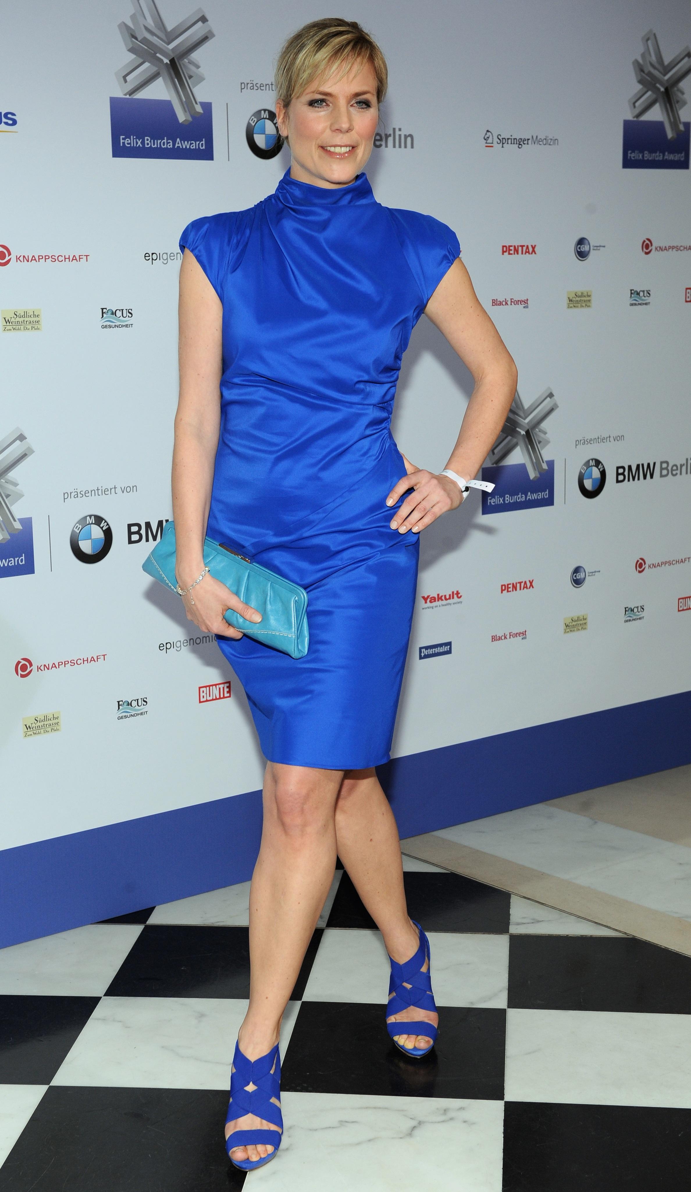 Melanie Maschke Schauspielerin