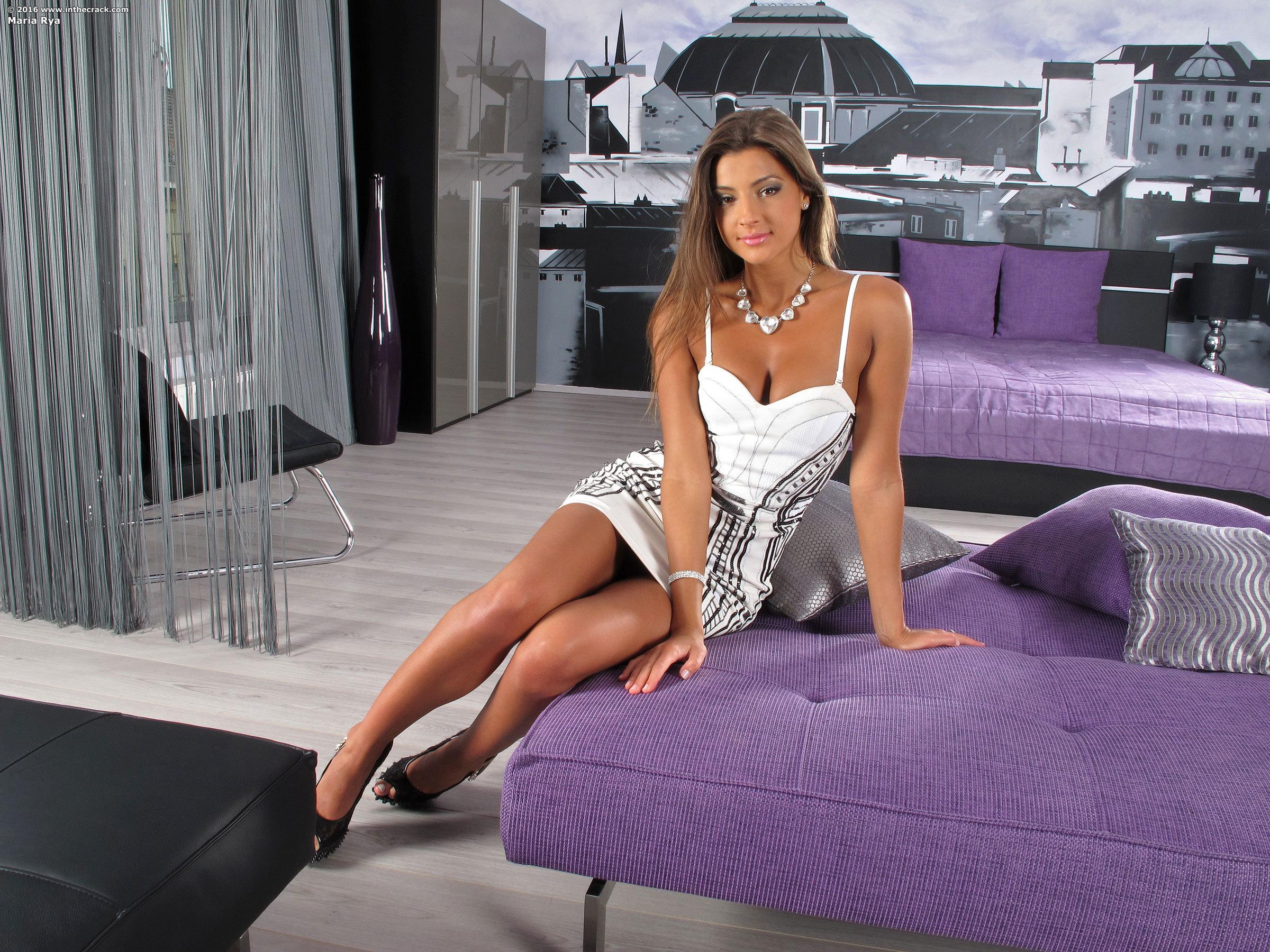 Maria Melena