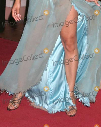Melissa De Sousa's Feet