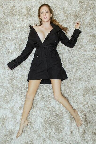 Melissa LeEllen Nude Photos 54