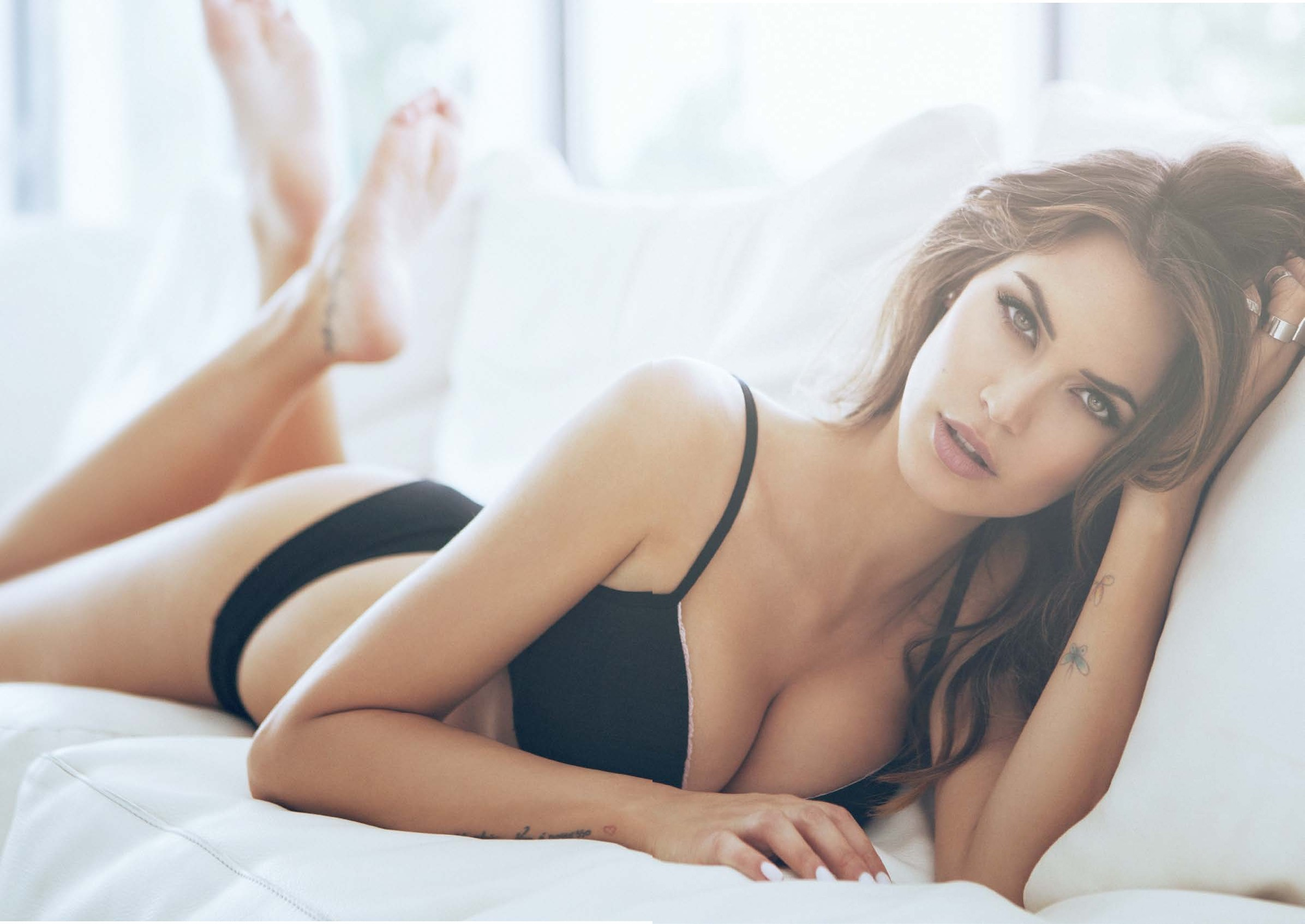 Melissa Satta Bikini e lingerie