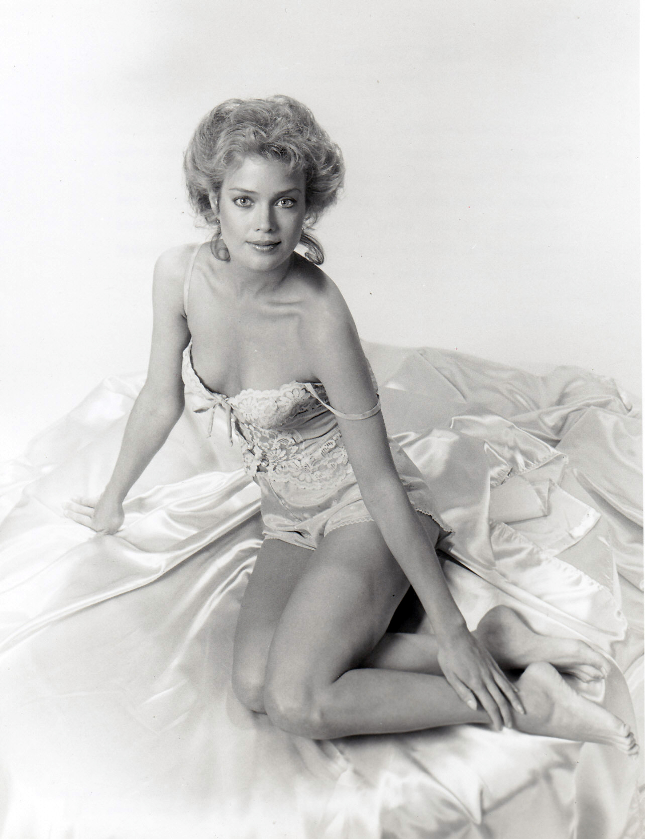 Watch Melody Anderson video