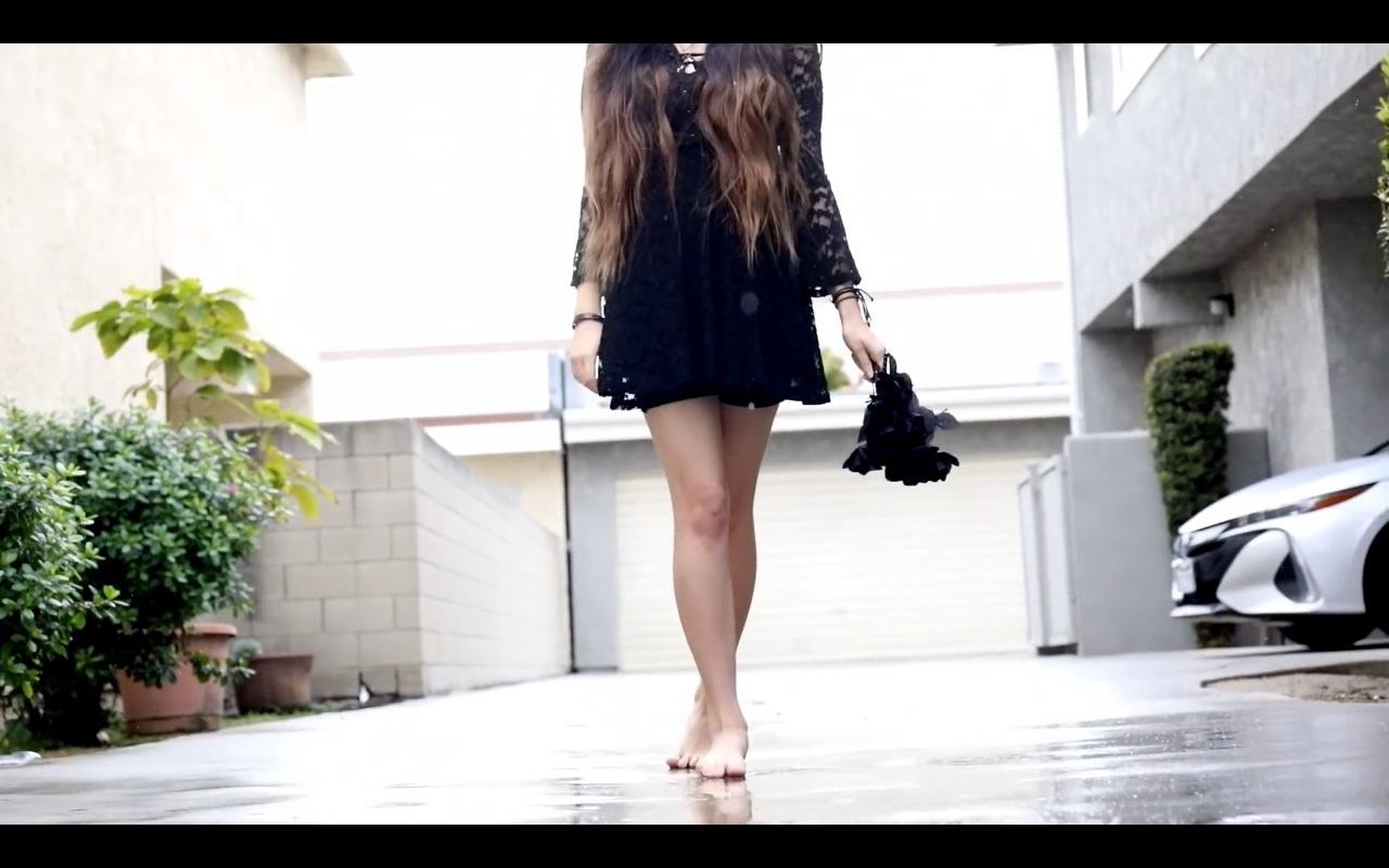 Melody Cristea's Feet << wikiFeet