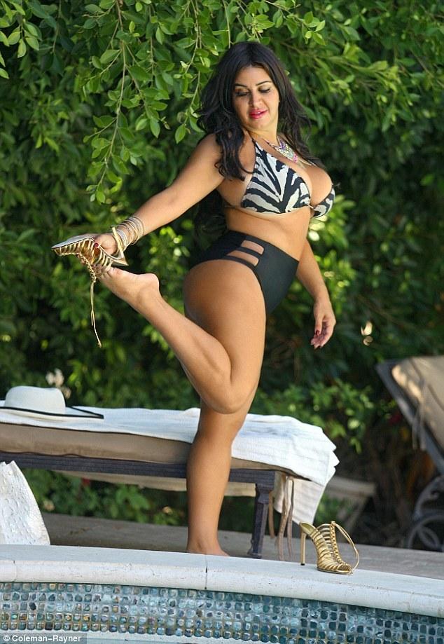 Mercedes Javid naked (48 pictures), pics Selfie, Instagram, legs 2015