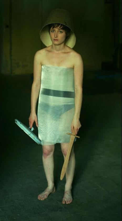 Magdalena Gorka Nude Photos