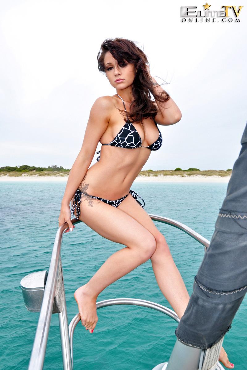 Mica Martinez Nude Photos 85