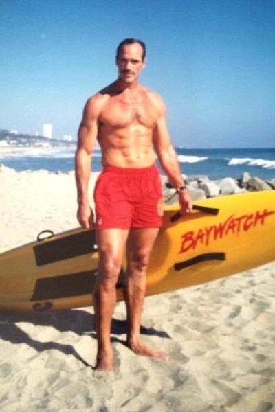 Newman Baywatch