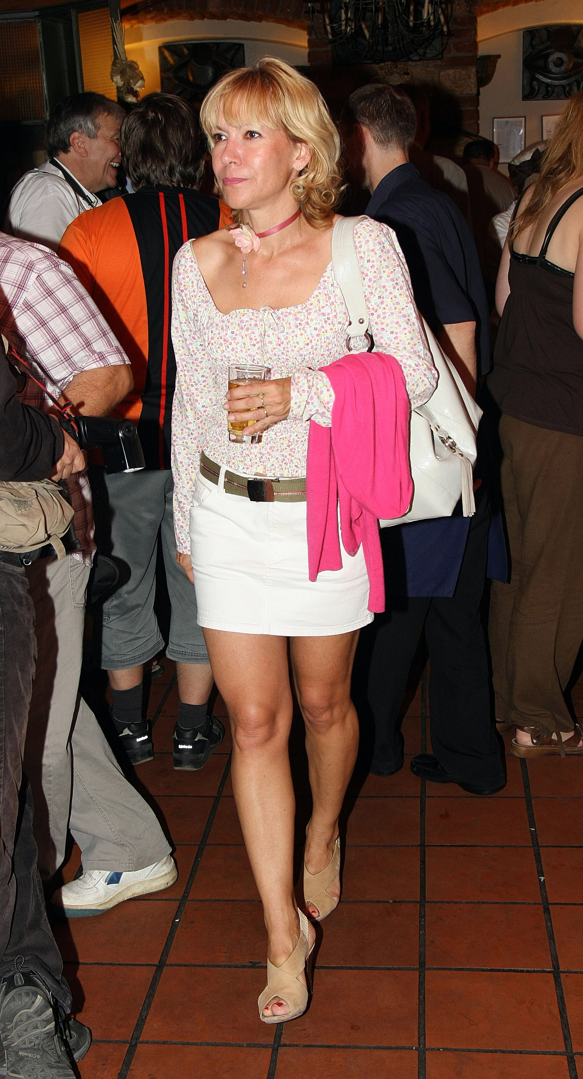 Michaela Dolinova nude (39 photo), Topless, Sideboobs, Feet, swimsuit 2006