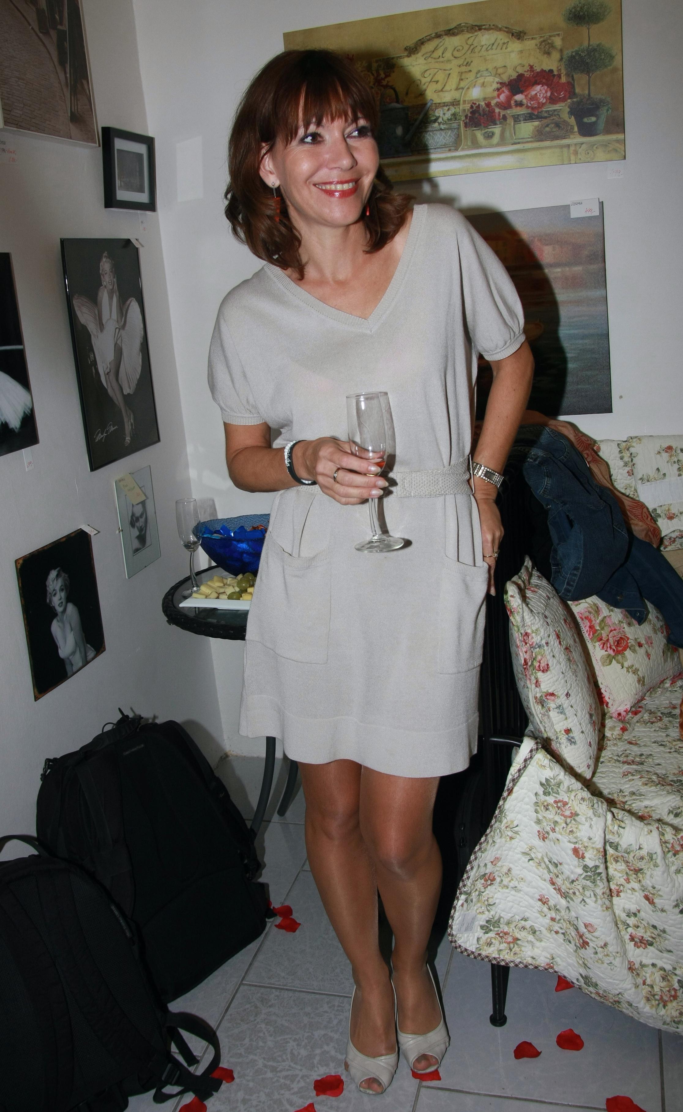 Forum on this topic: Suzanne Hall (born 1972), michaela-dolinova/