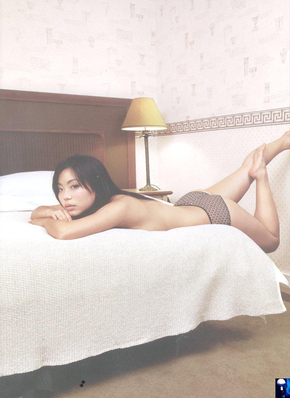 Michelle Ang - Photo Actress