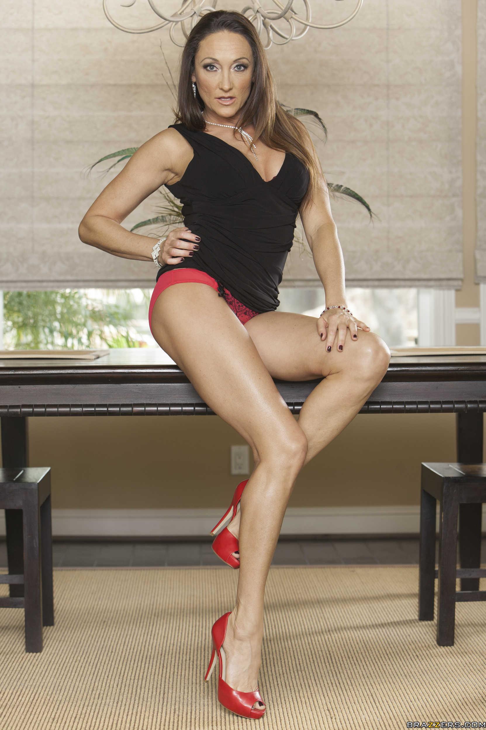 Michelle Lay Feet