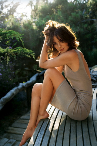 Michelle Monaghan S Feet
