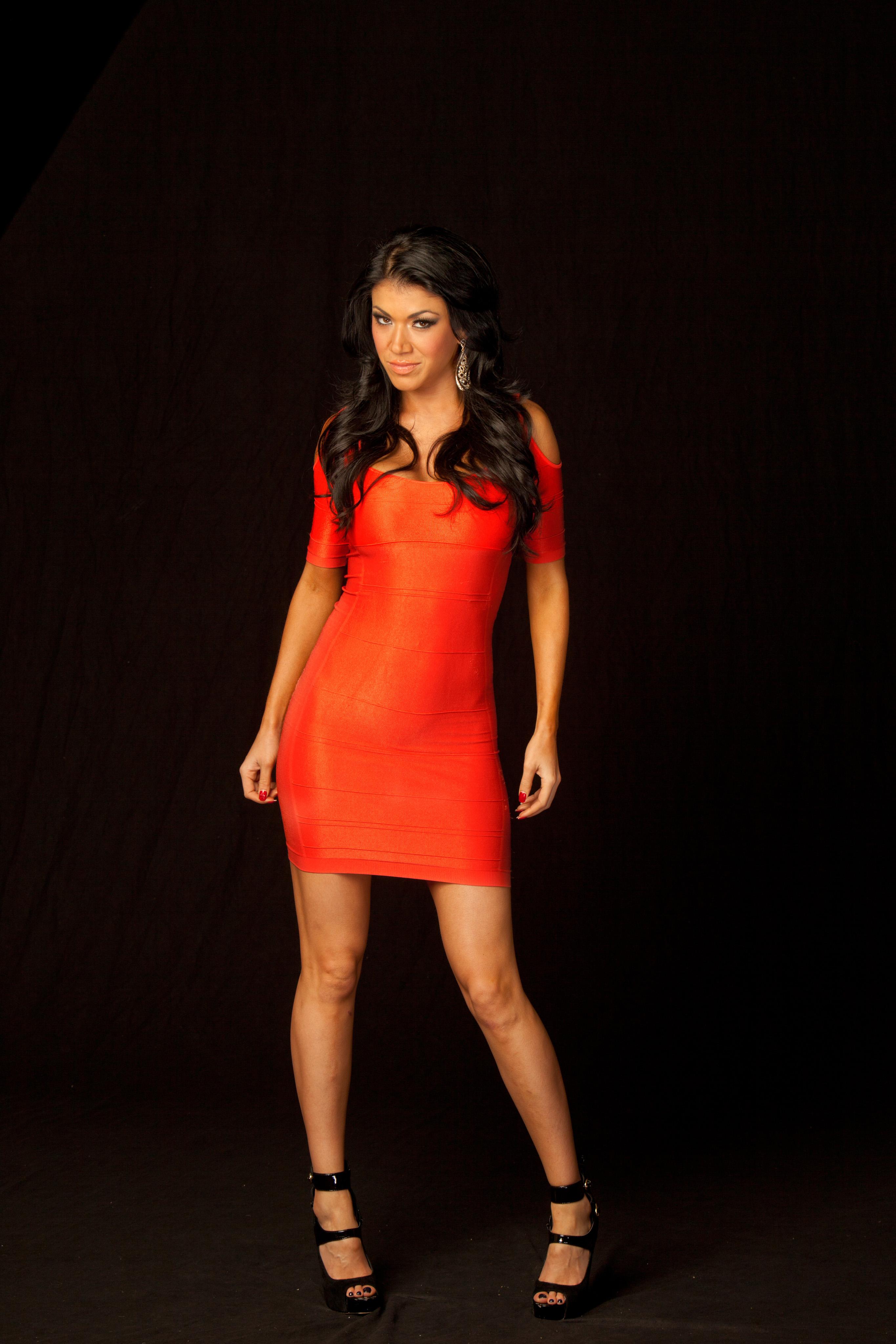 Rosa Mendes - Pro Wrestling Wiki - Divas, Knockouts