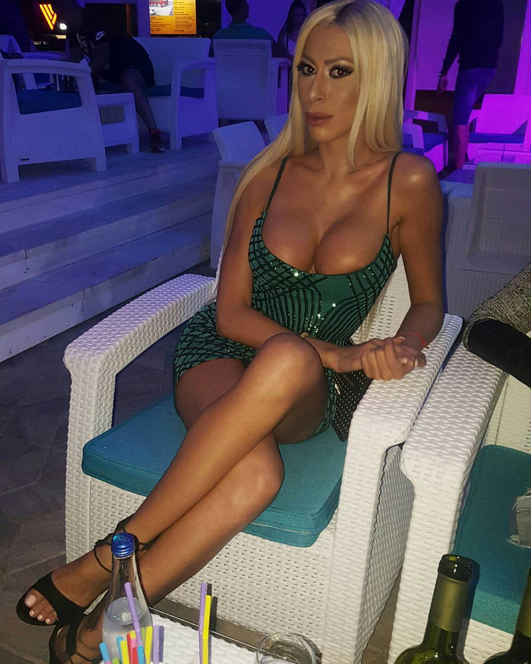 Milica Zivanovic Nude Photos 3
