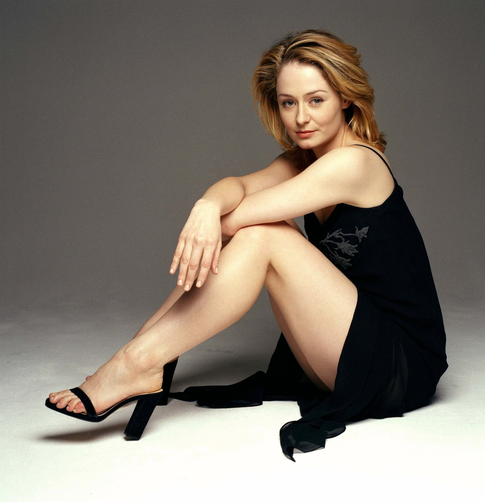 Miranda Ottos Feet