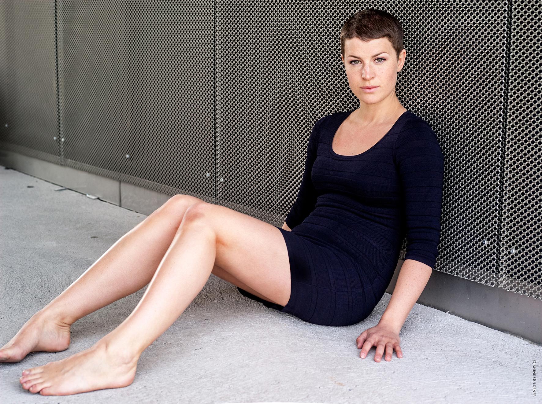 Miriam Morgenstern Nude Photos 60