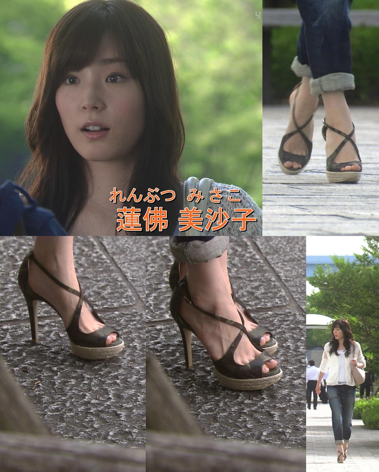 蓮佛美沙子misako_renbutsu(画像あり) | 蓮佛美沙子, 女優, 白鶴 |Misako Renbutsu Q10