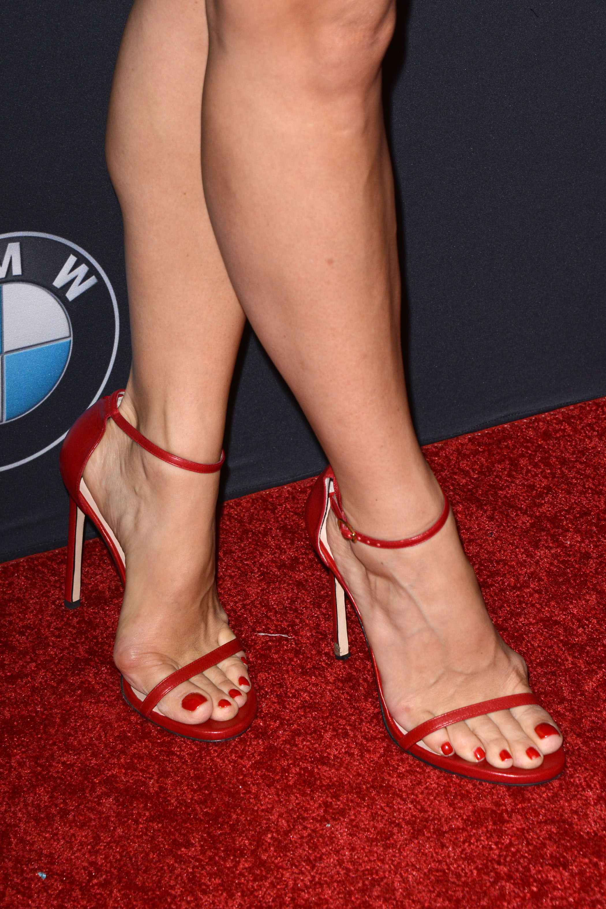 Molly Simss Feet