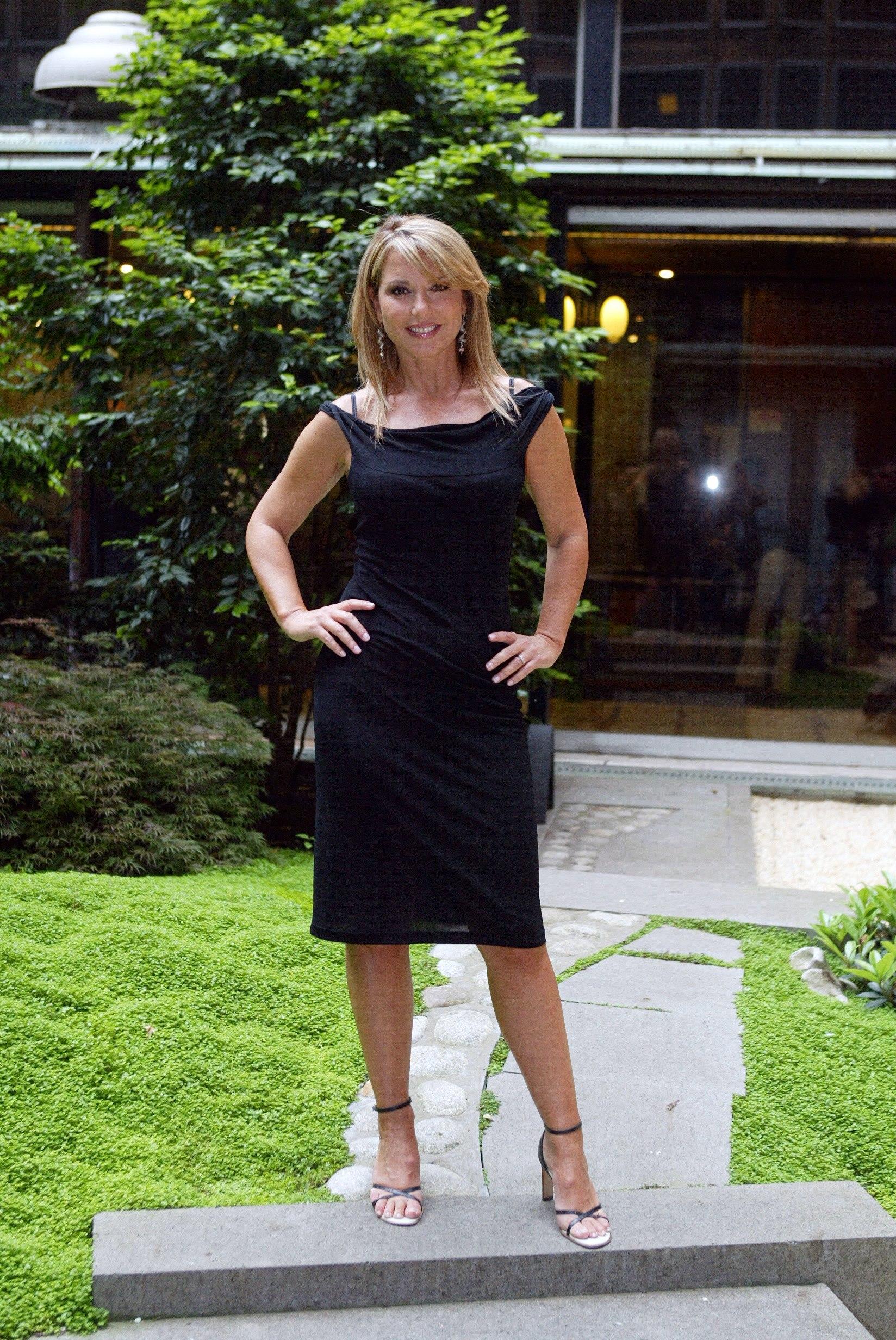Monica Leofreddi Nude Celebrities Forum Famousboard Com