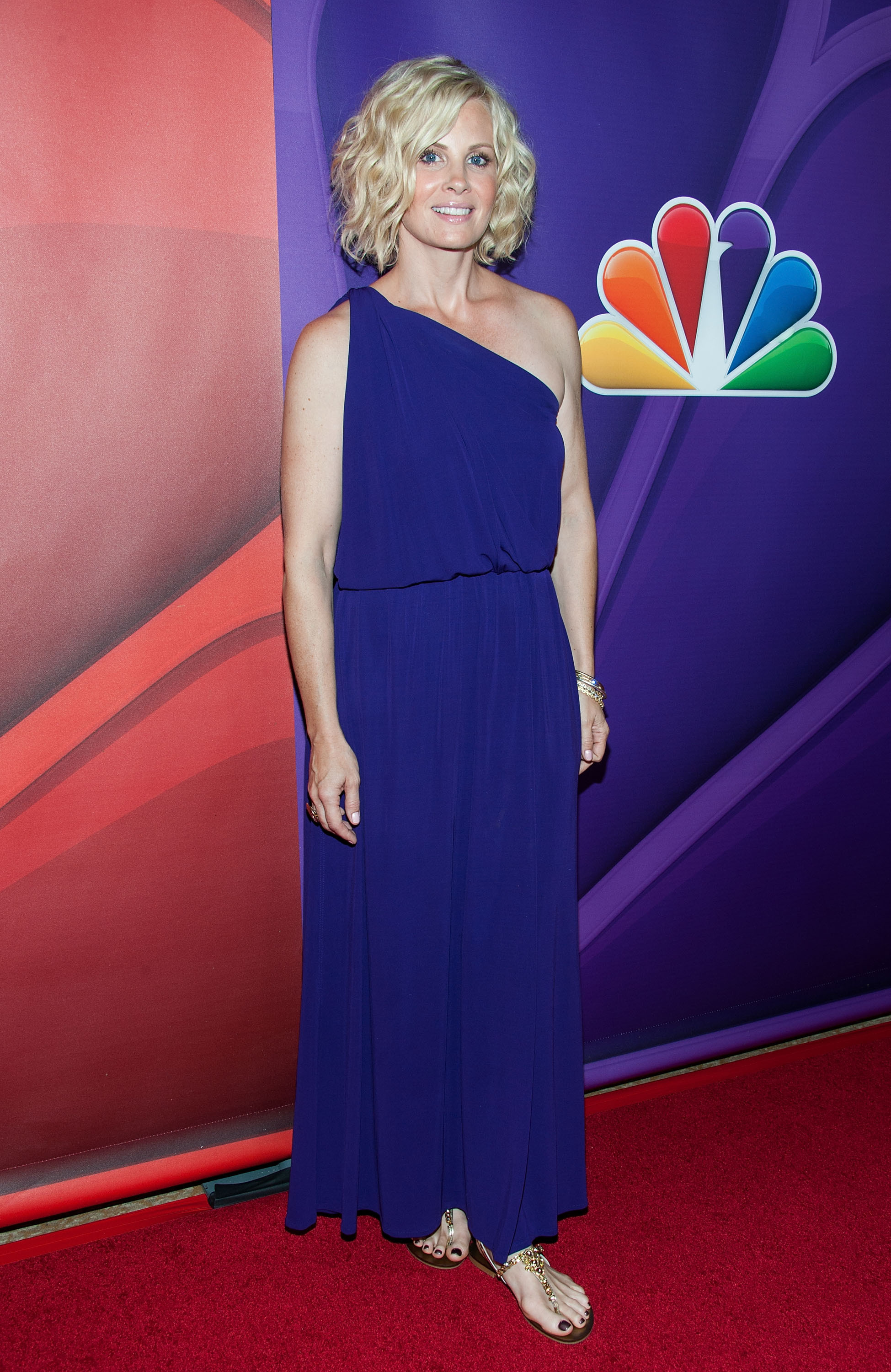 Monica Potter Feet Legs And Shoes Photos Picture