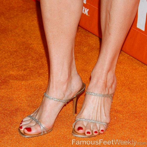 Monica Potters Feet Wikifeet