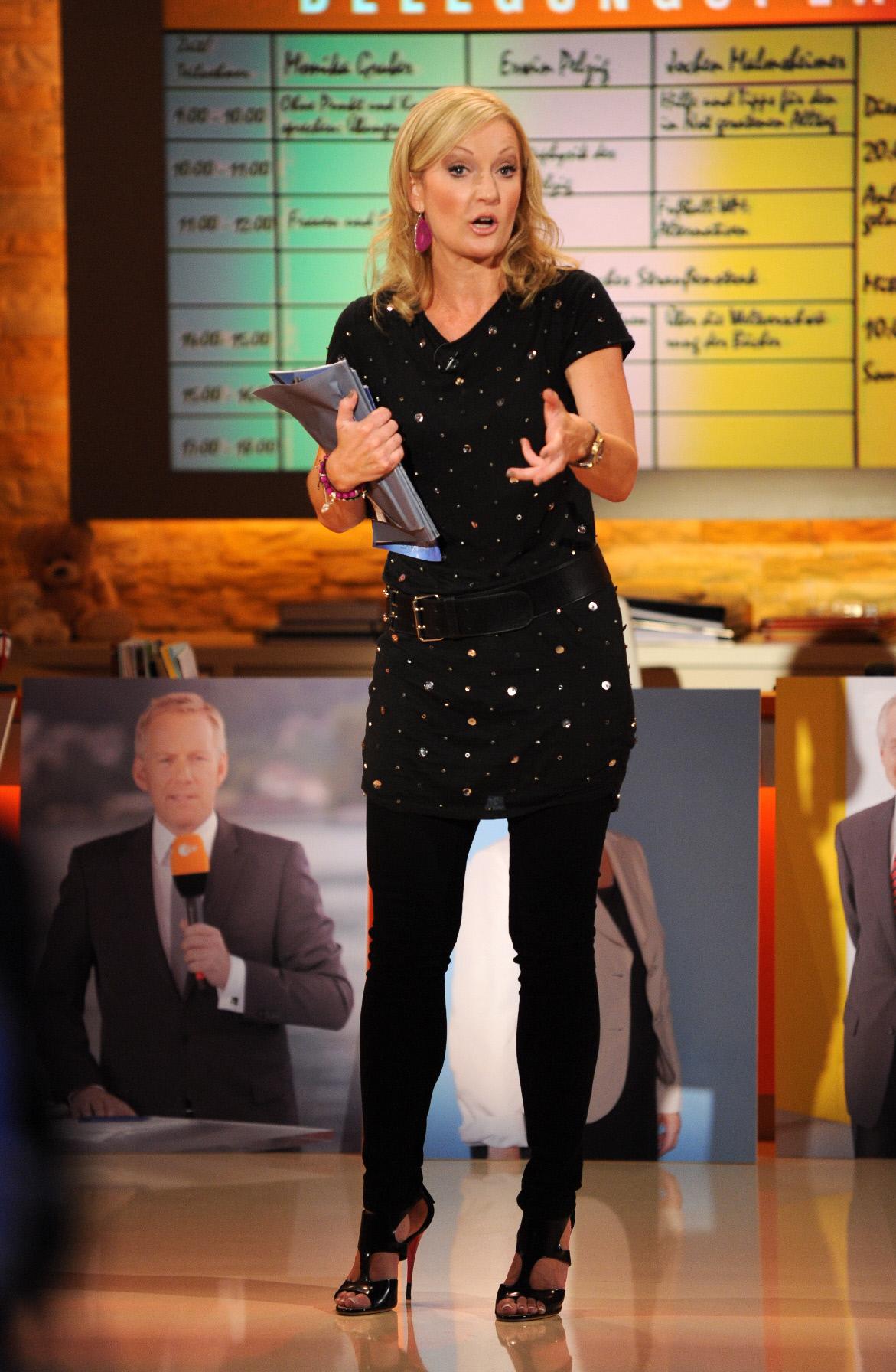 Monika Gruber 2014