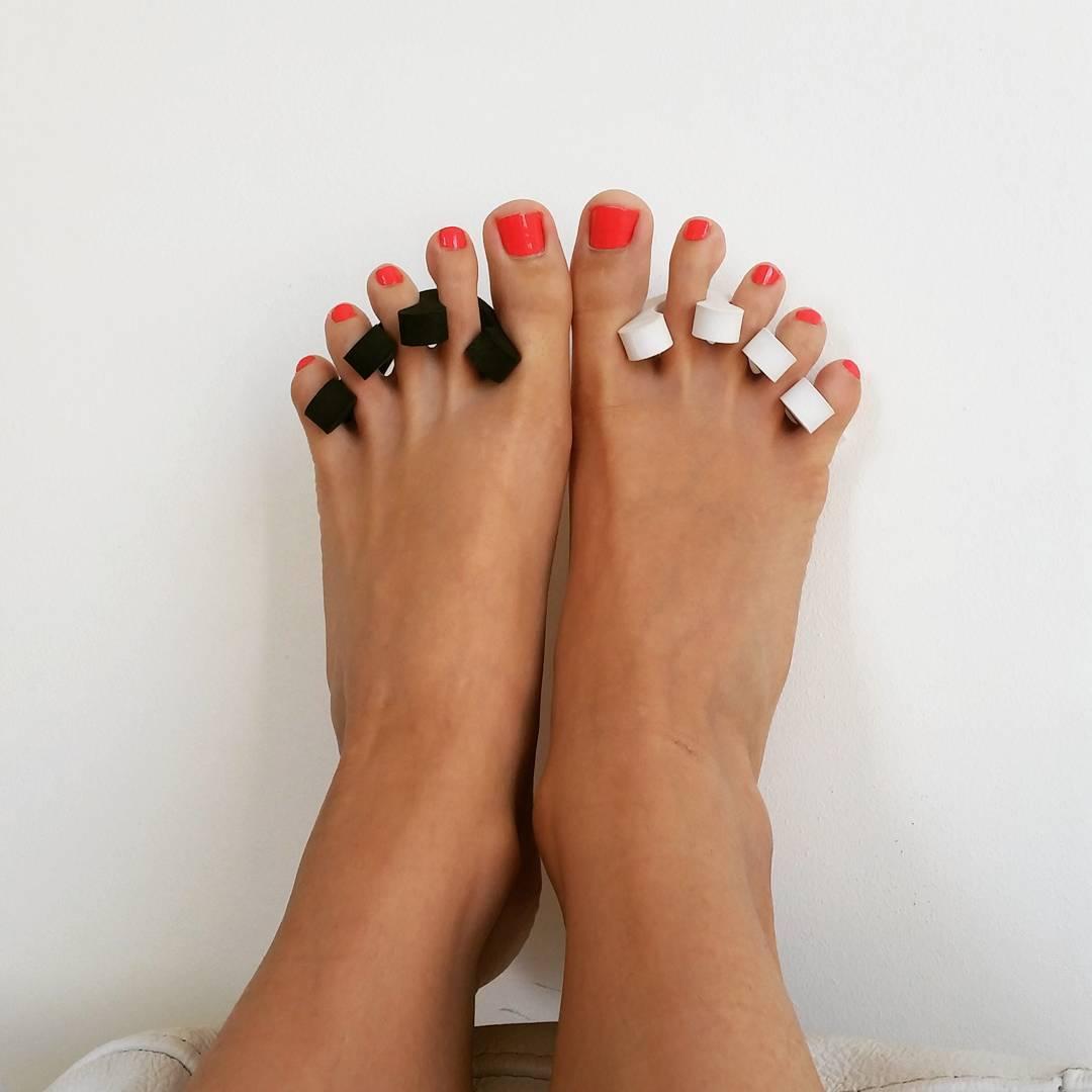 Nephael Nephael: Néphael's Feet