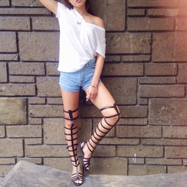 Nadine Lustre's Feet Claire Danes Age