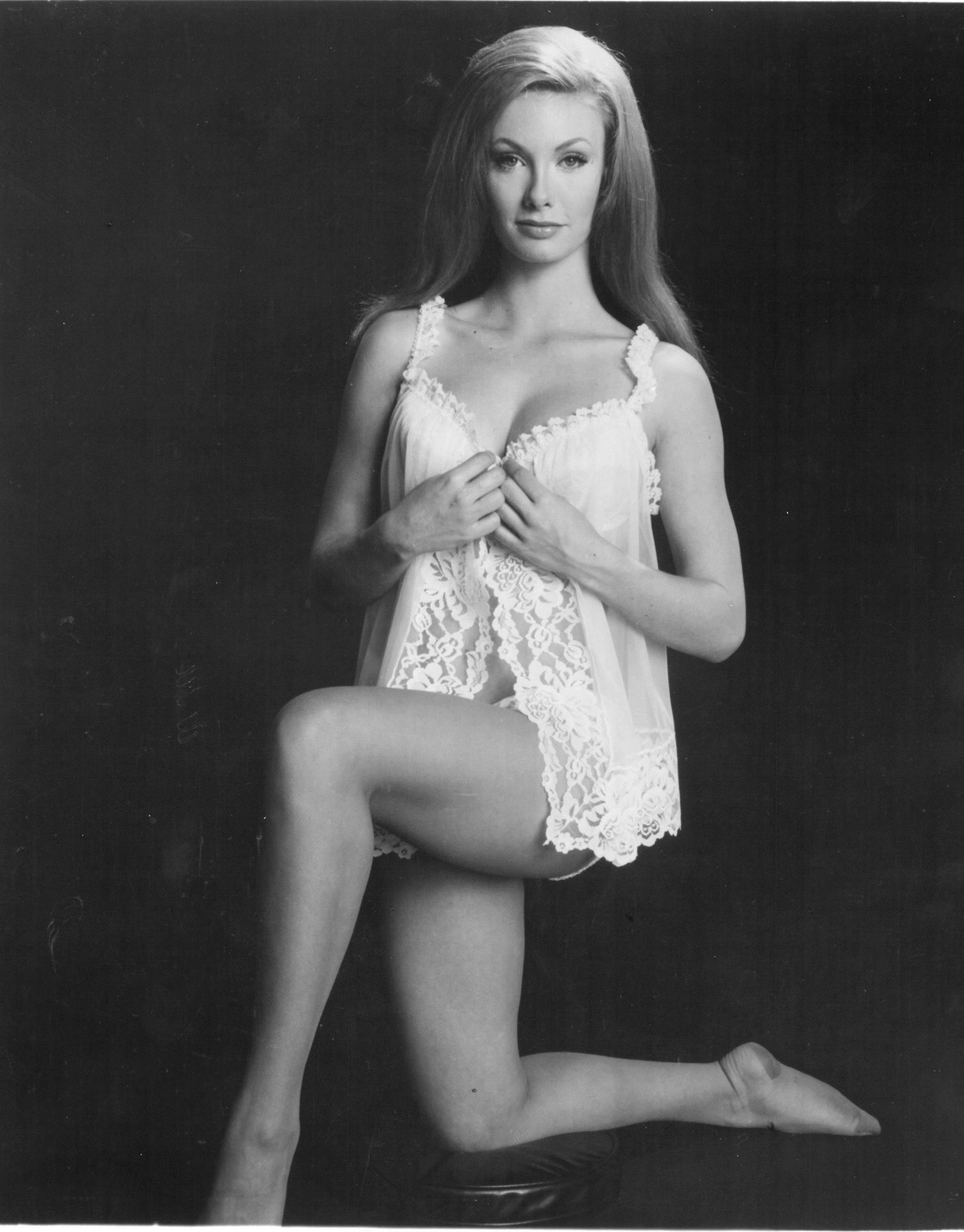 Miloslava Kaprova Nude Photos 98