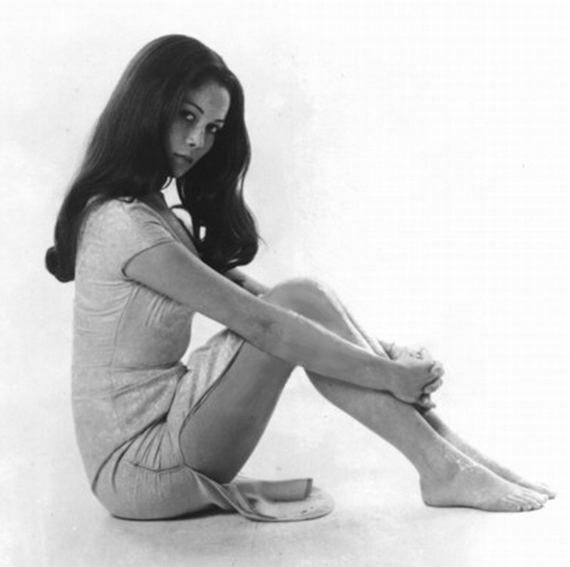 nancy kwan vidal sassoon