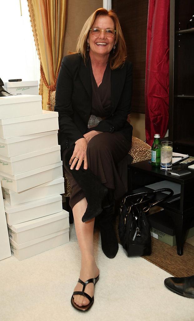 Nancy Lenehan loves raymond