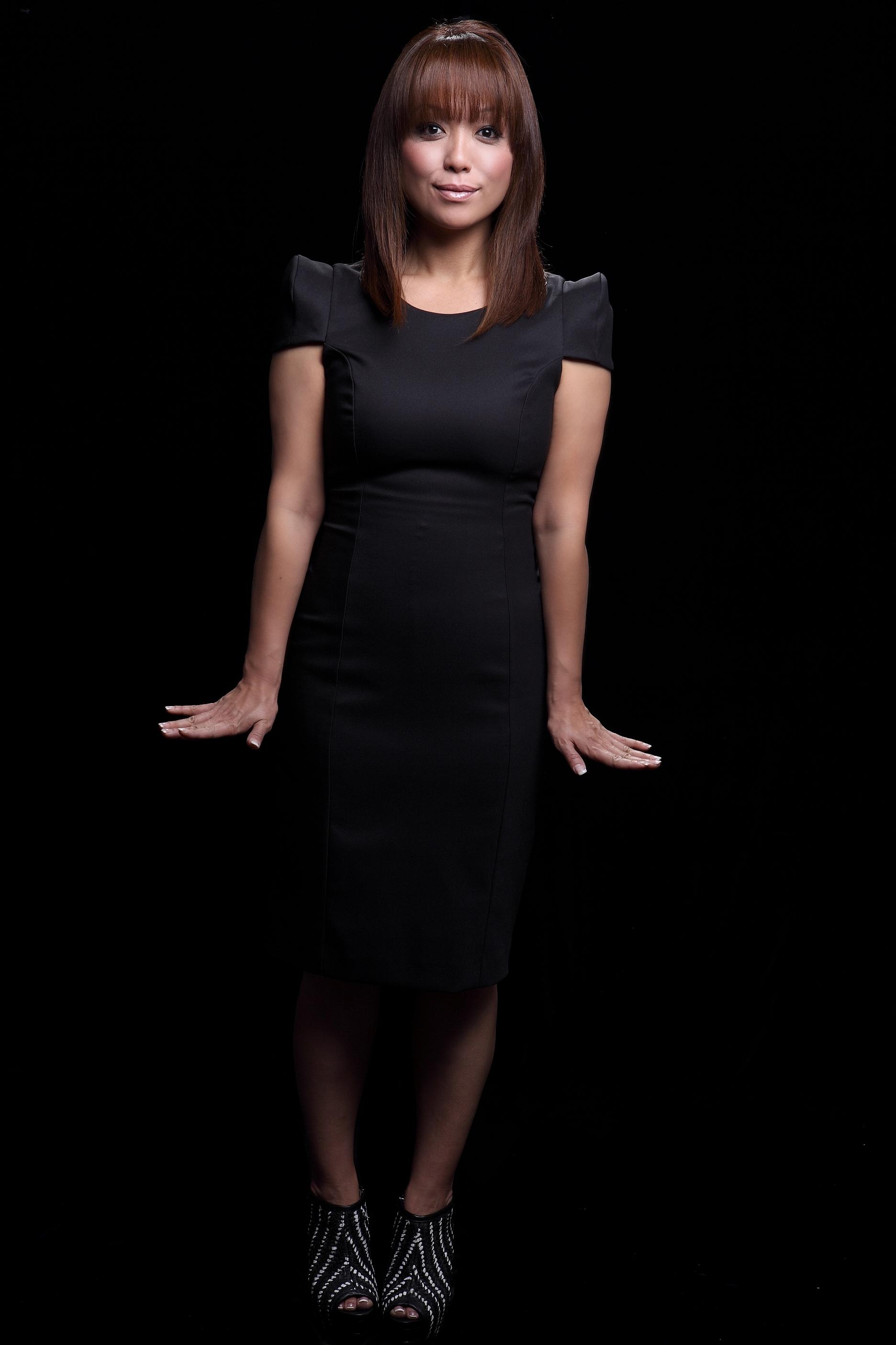 Picture of Naoko Mori